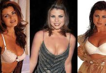 49 Yasmine Bleeth Hot Pictures Proves Her Body Is Absolute Definition Of Beauty