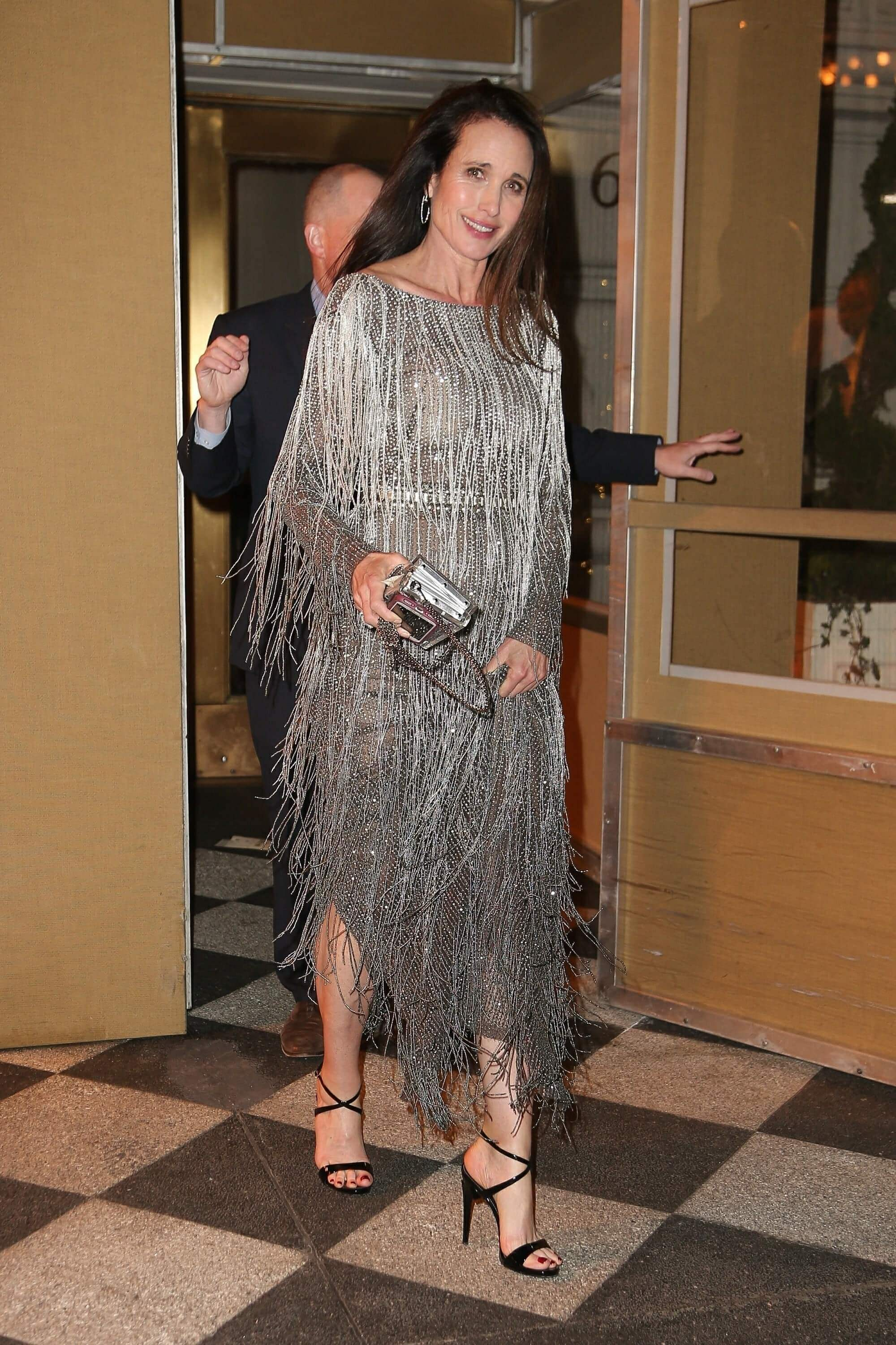 Andie Macdonald 49 hot pictures of andie macdowell will inspire you to hit