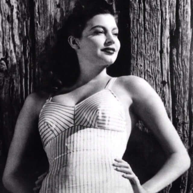49 Hottest Ava Gardner Bikini Pictures Will Rock Your ...