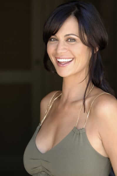 49 Hottest Catherine Bell Boobs Pictures Proves She Has Best Body In The World-3977