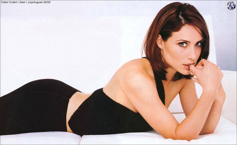 Claire Forlani hot ass