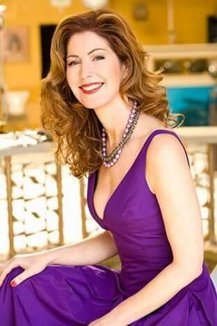 Dana Delany hot picture