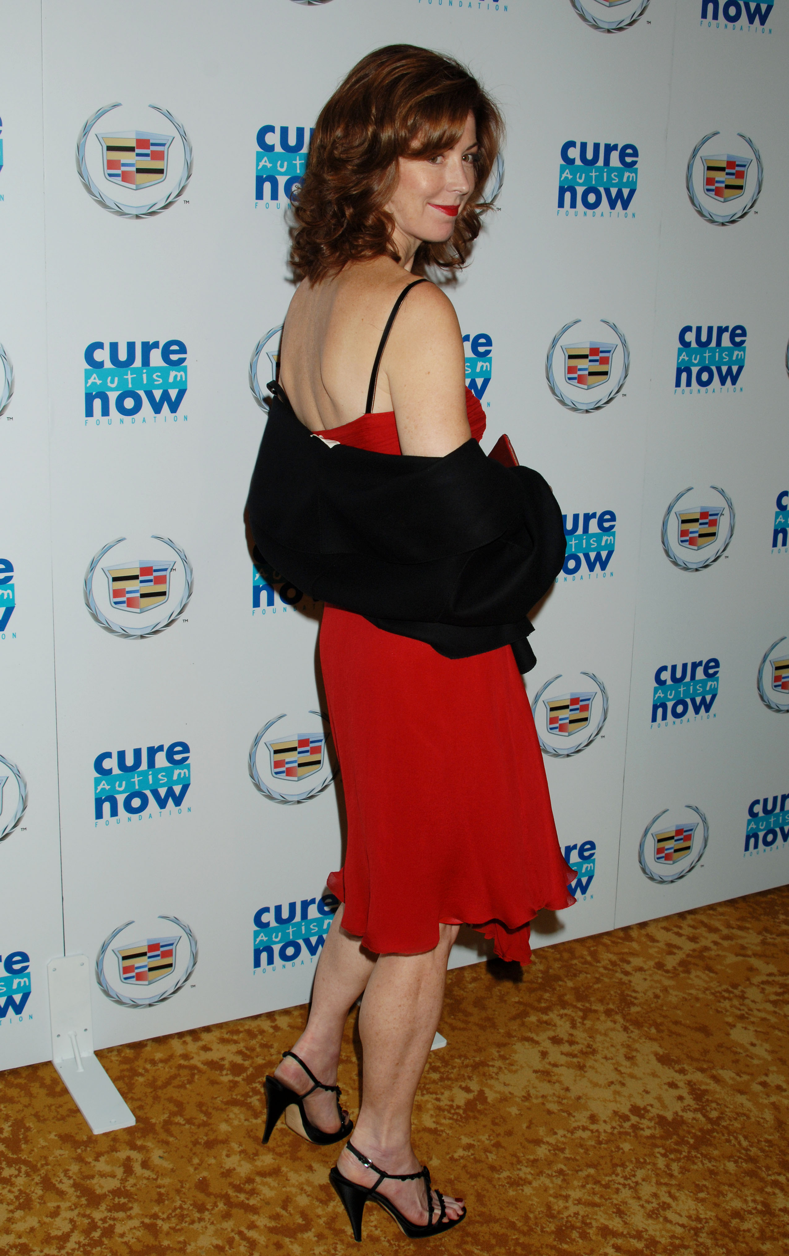 Dana Delany sexy ass picture