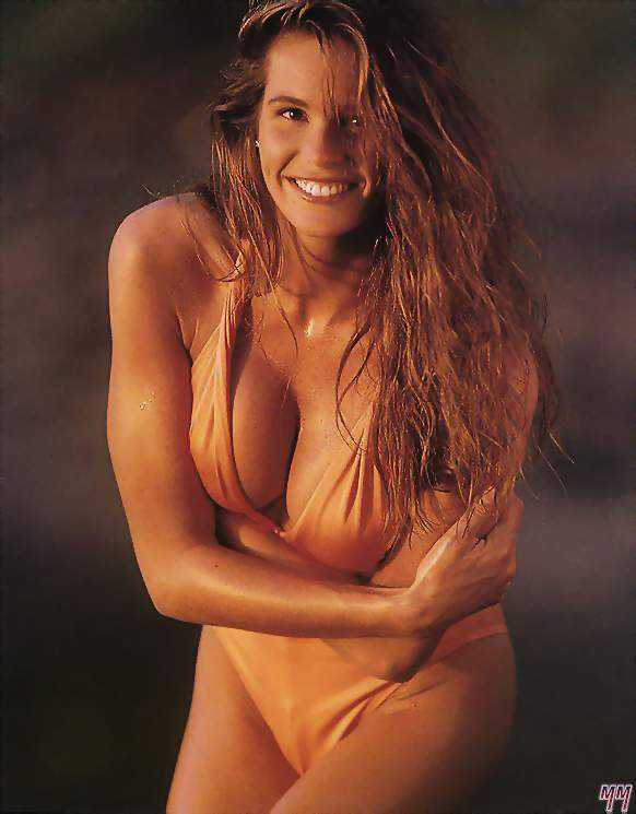 Elle Macpherson big boobs pictures