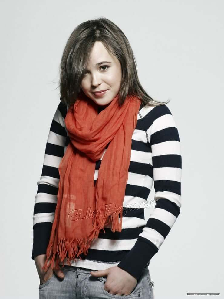 49 Hottest Ellen Page Big Butt Pictures Will Prove She Has