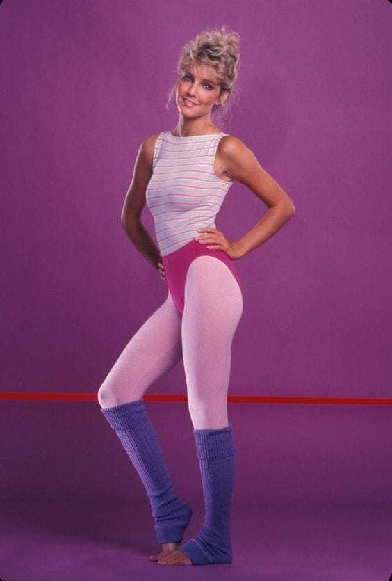 Heather Locklear sexy side ass pictures