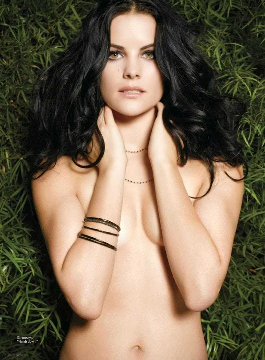 Jaimie Alexander sexy boobs pictures
