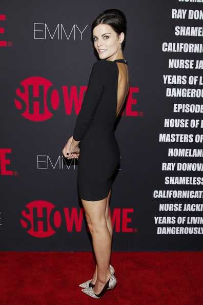 Jaimie Alexander sexy butt pictures (2)