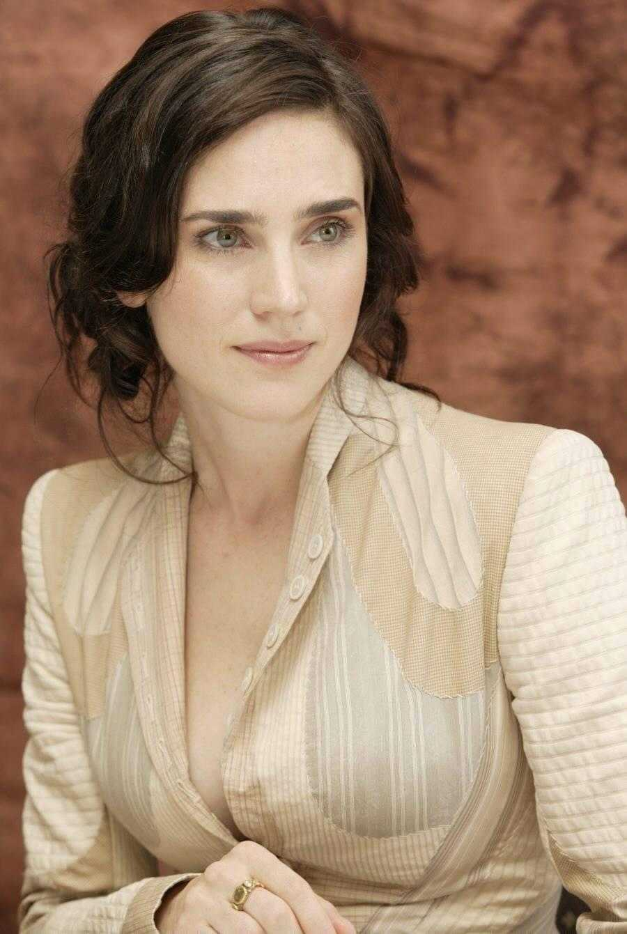 49 Hottest Jennifer Connelly Boobs Pictures Will Bring Big ...