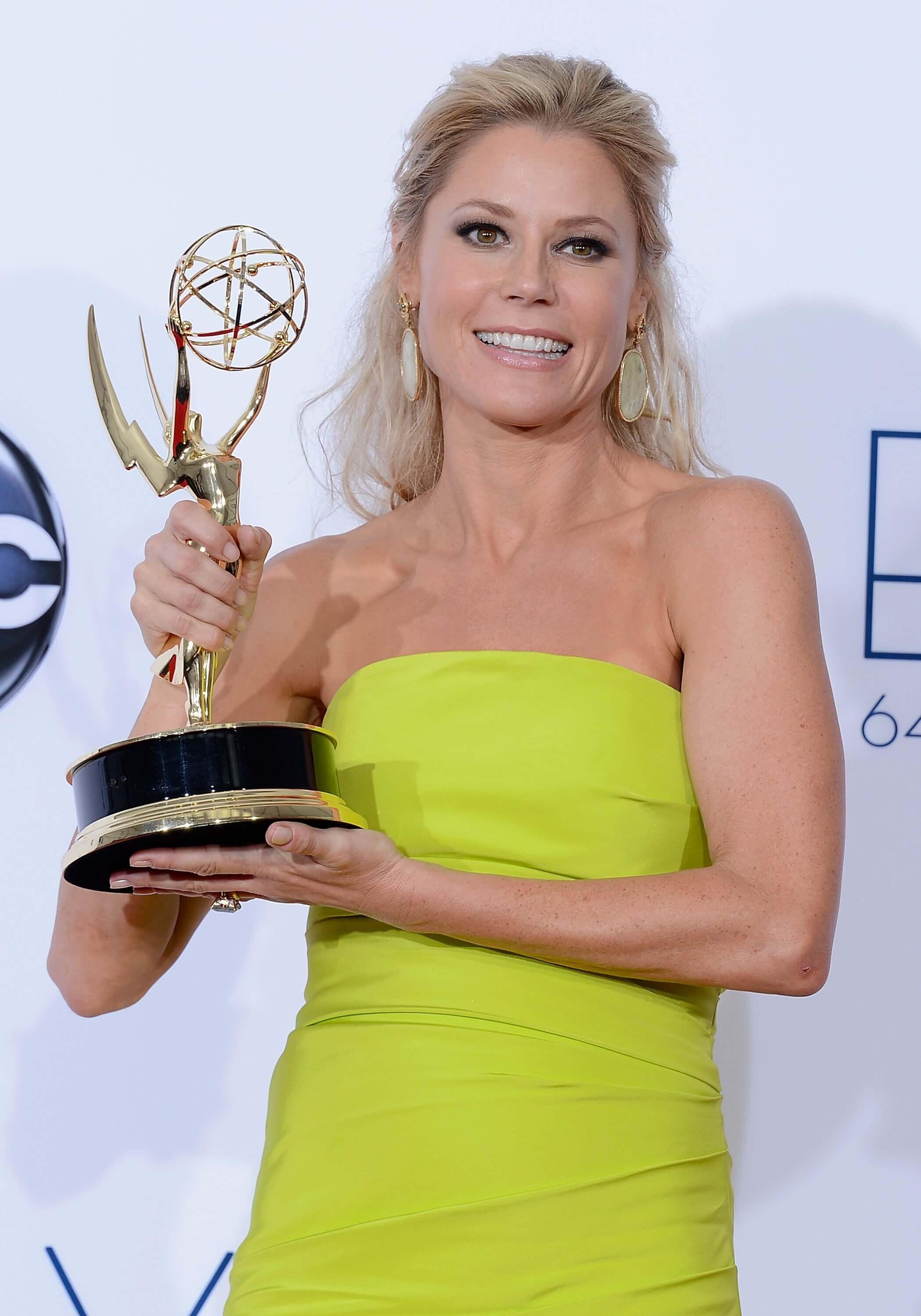 Julie Bowen lovely