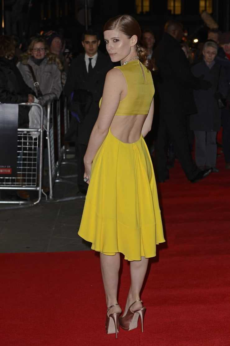 Kate Mara butt pictures