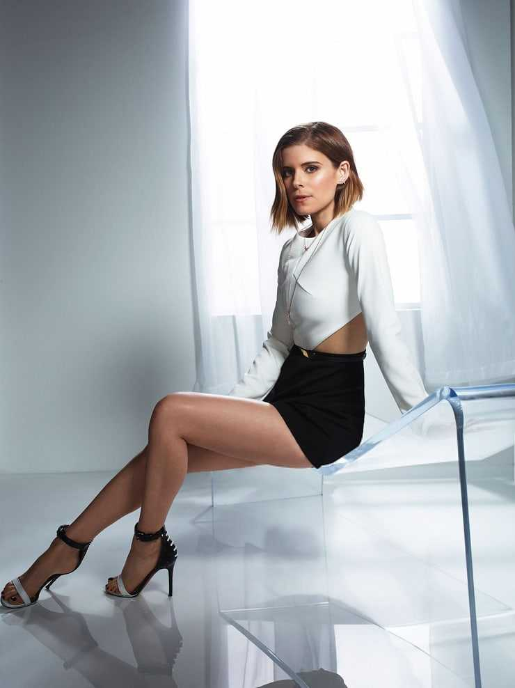 Kate Mara hot look pictures