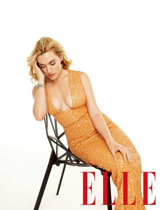 Kate Winslet hot look pics