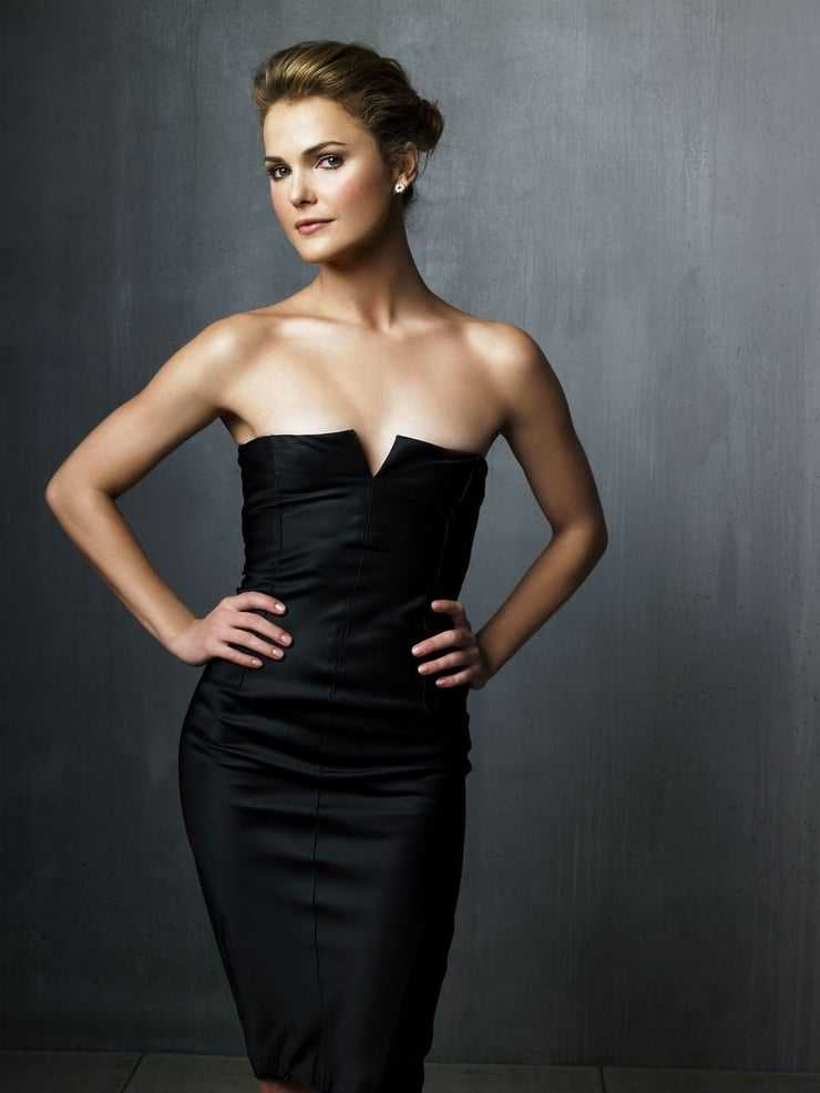 Keri Russell busty pictures