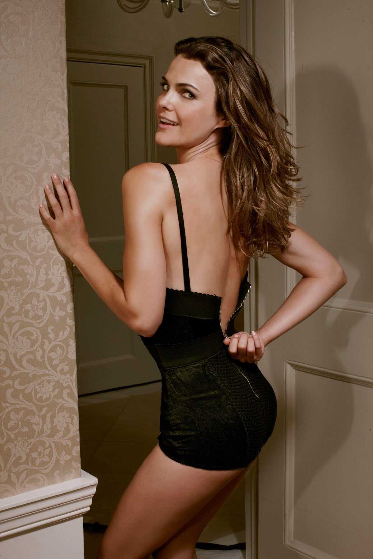 Keri Russell hot ass pictures