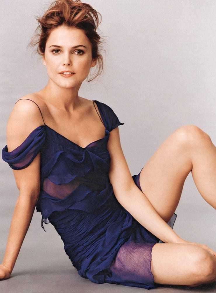 Keri Russell hot pictures