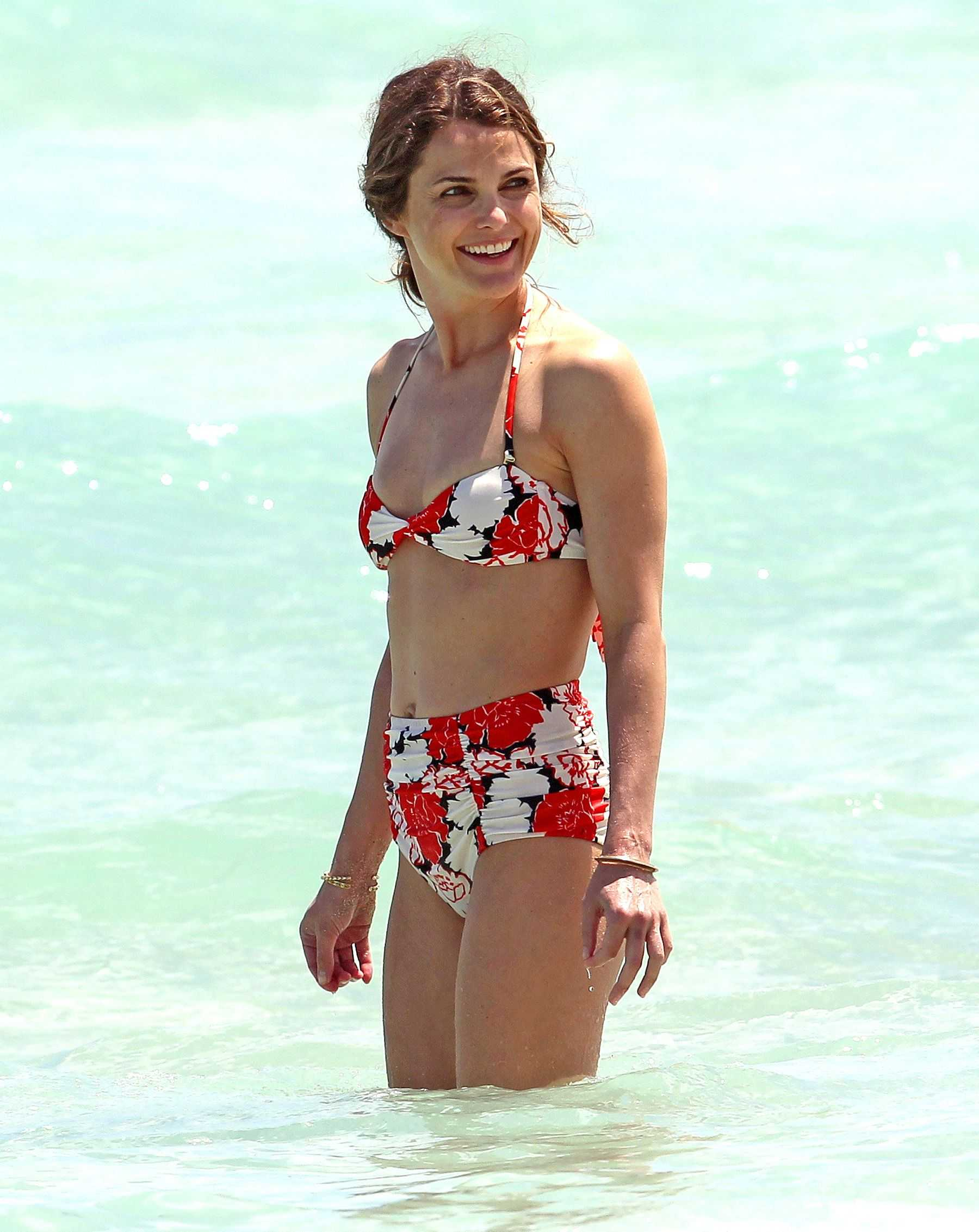 Keri Russell sexy pictures