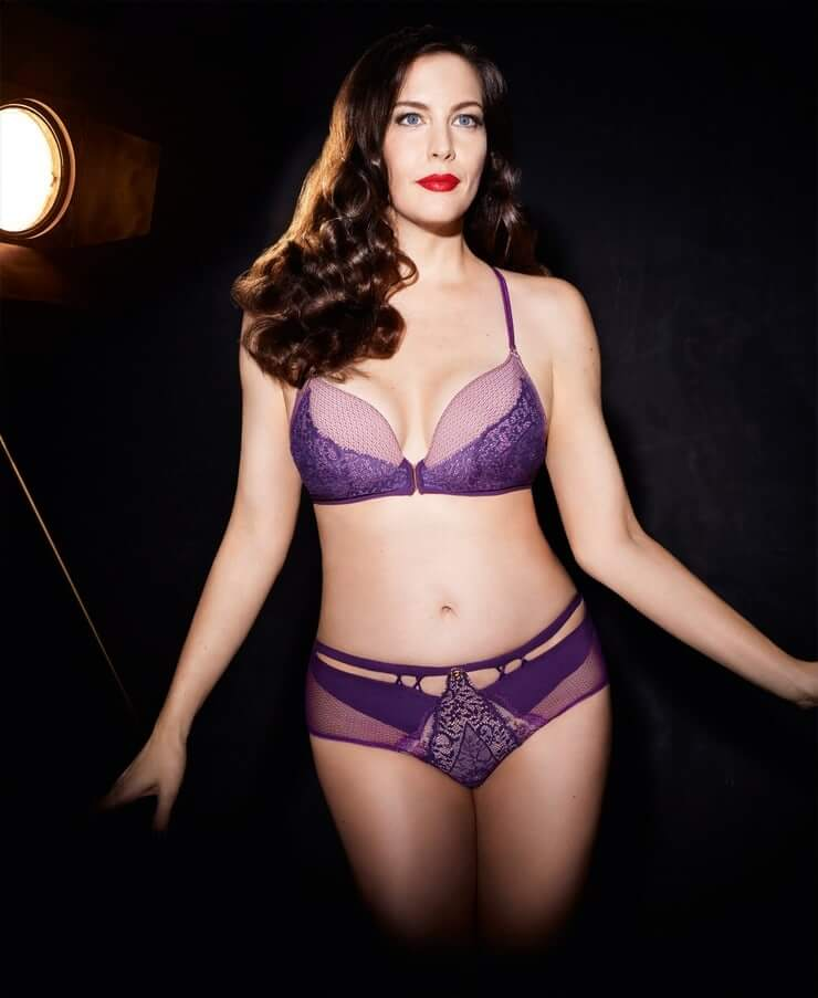 49 Hottest Liv Tyler Bikini Pictures Are Going To Make You