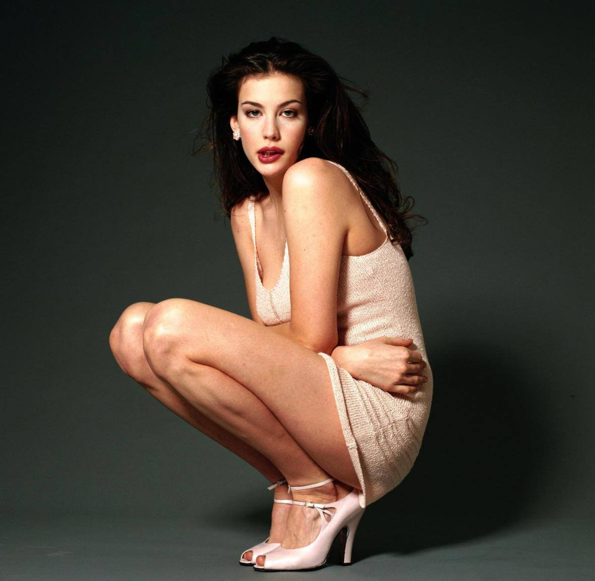 Liv Tyler sexy picture