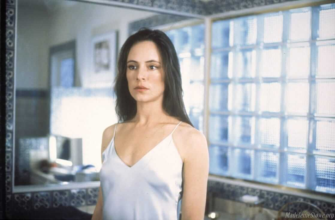 Madeleine Stowe beautiful