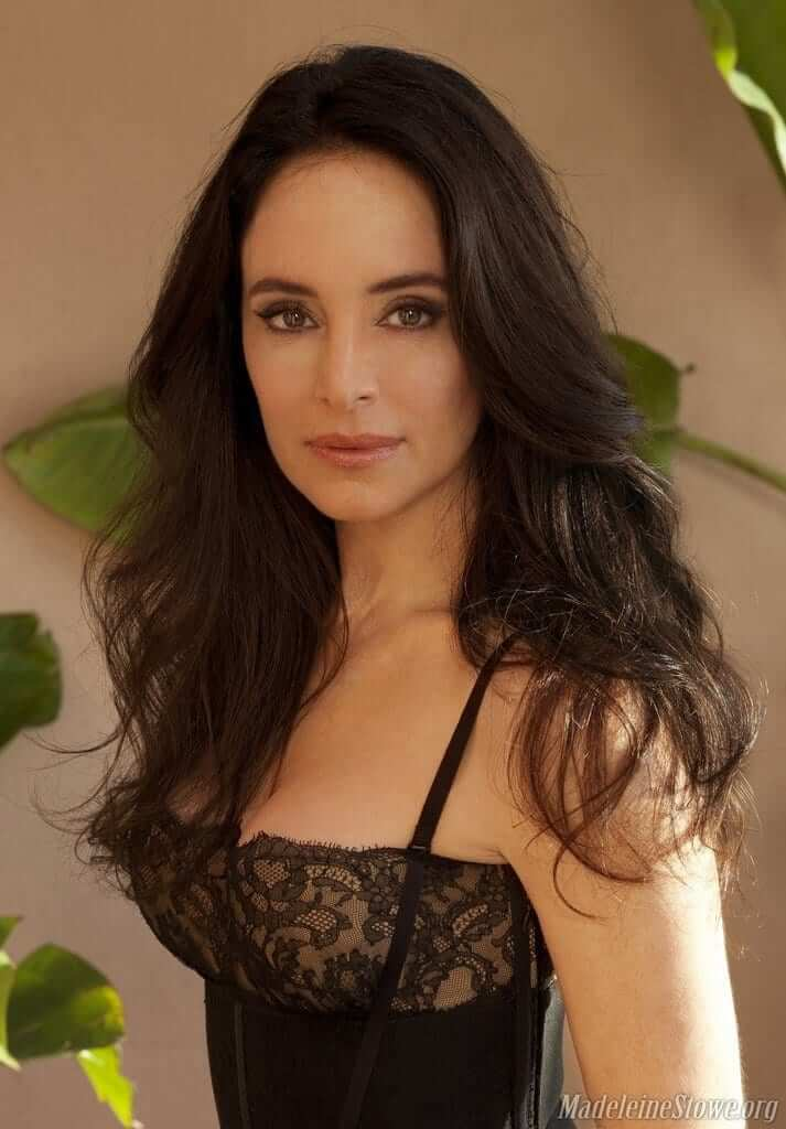 Madeleine Stowe big boobs