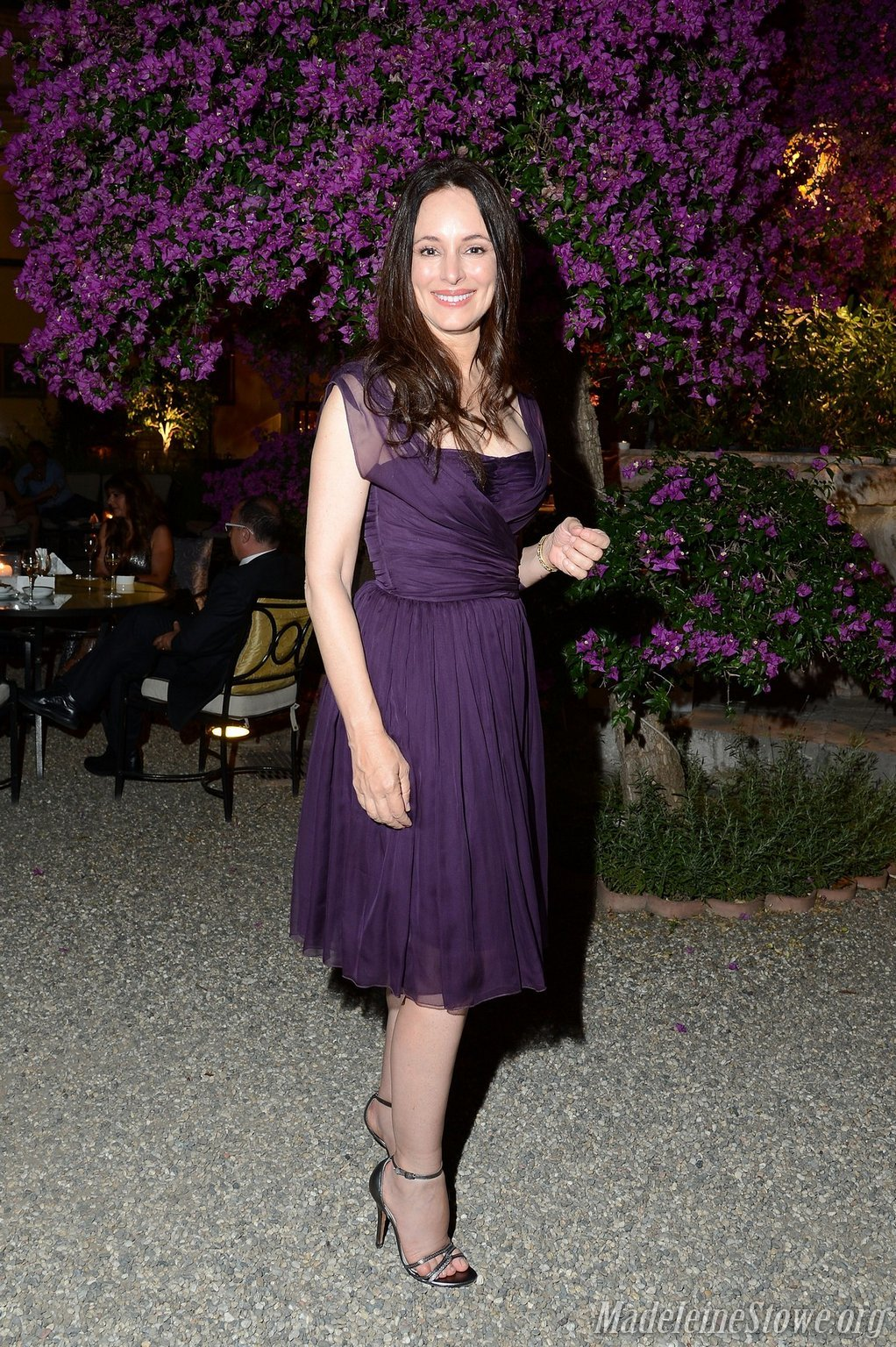Madeleine Stowe lovely