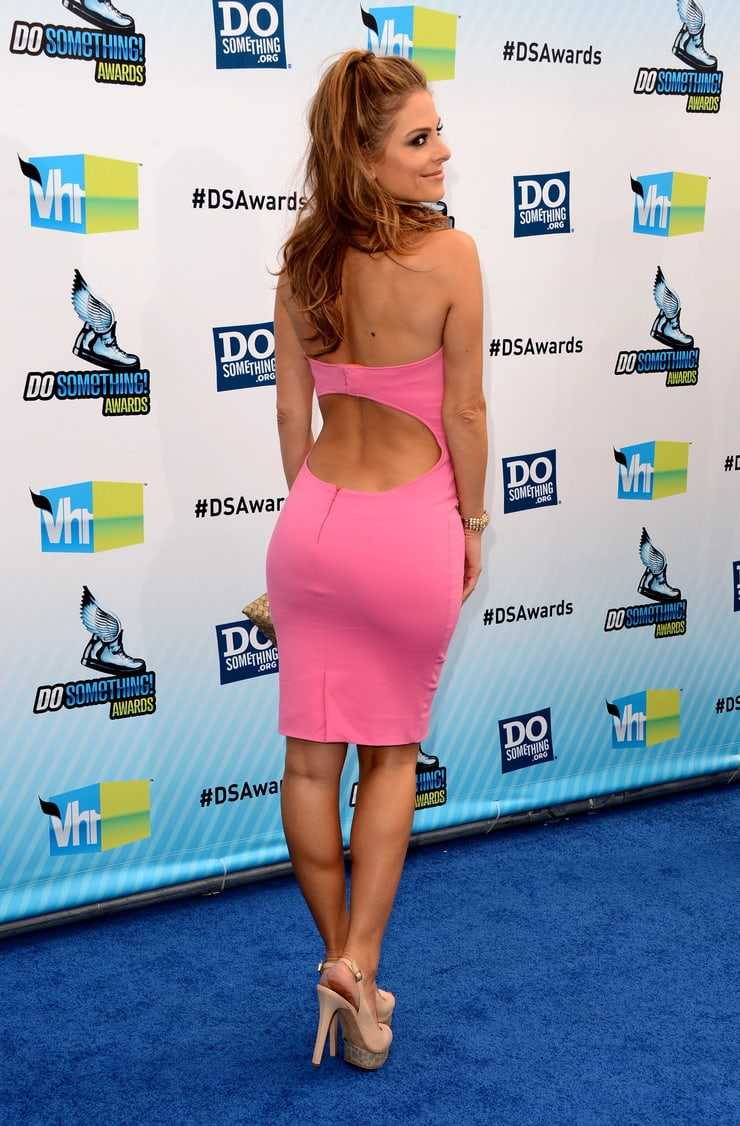 49 Hottest Maria Menounos Big Butt Pictures Will Make You Want To