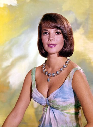 Natalie Wood awesome pic