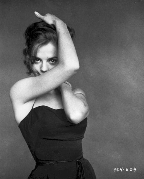 Natalie Wood sexy pictures