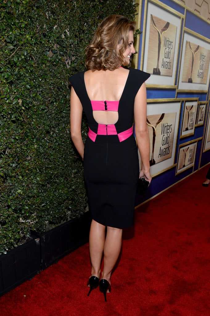Stana Katic big booty pictures