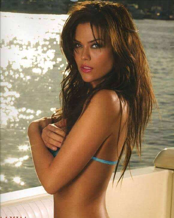 Susan Ward hot boobs