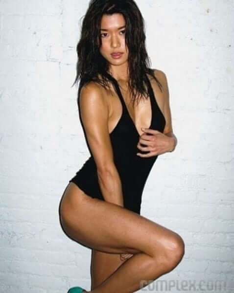 49 Hottest Grace Park Bikini Pictures Will Make You Fall ...