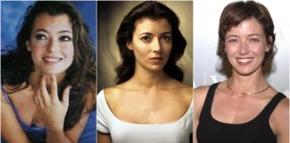 34 Hottest Mia Sara Boobs Pictures Are Perfect Definition Of Beauty