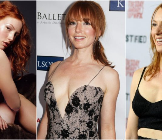 49 Alicia Witt Sexy Pictures Prove She Is Hotter Than Tobasco