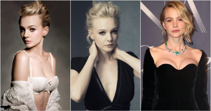 49 Carey Mulligan Sexy Pictures Prove Her Beauty Is Matchless