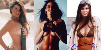 49 Caroline Munro Sexy Pictures Will Make You Fall In Love With Her