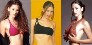 49 Chyler Leigh Sexy Pictures Will Literally Hypnotise With Her Physique