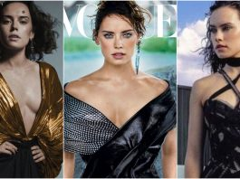 49 Daisy Ridley Sexy Pictures Will Make You Fall In Love With Her