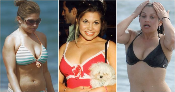 49 Danielle Fishel Sexy Pictures Explain What Is Perfect Beauty