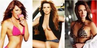 49 Danneel Ackles Sexy Pictures Are Truly Epic