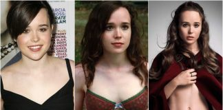 49 Ellen Page Sexy Pictures Prove She Is A Godden From Heaven