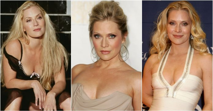 49 Emily Procter Sexy Pictures Prove She Is A True Goddess