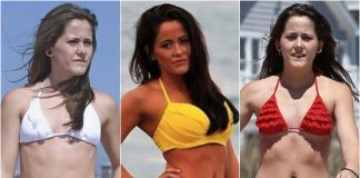 49 Hot Pictures Of Jenelle Evans Which Will Make You Fall In Love With Her