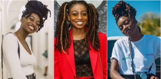 49 Hot Pictures Of Little Simz Will Speed Up A Gigantic Grin All Over