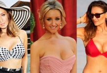 49 Hot Pictures of Catherine Tyldesley Will Inspire You To Hit The Gym For Her