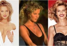 49 Hot Pictures of Eva Herzigová Are One Hell Of A Joy Ride