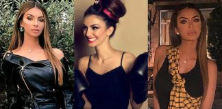 49 Hot Pictures of Faryal Makhdoom Will Bring Big Broad Smile On Your Face