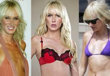 49 Hot Pictures of Kimberly Stewart Will Make You Believe She Is A Goddess