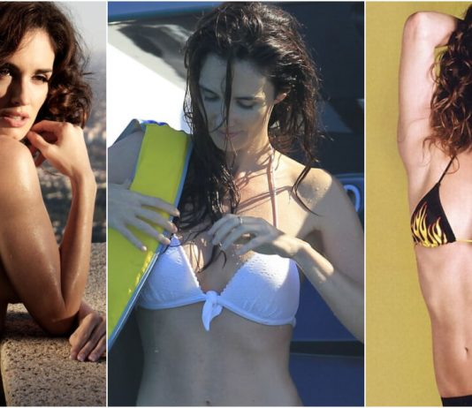 49 Hot Pictures of Paz Vega Will Literally Drive You Nuts For Her