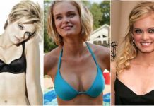 49 Hottest Sara Paxton Boobs Pictures Will Make You Fall In Love Like Crazy